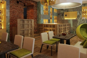 Клever cafe