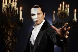 Легендарный мюзикл «Призрак Оперы» выходит в Москве