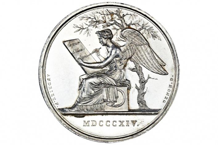 Восточно-Европейский Антикварный Дом провел на выставке Coins-2014 предаукционный показ монет, медалей и орденов