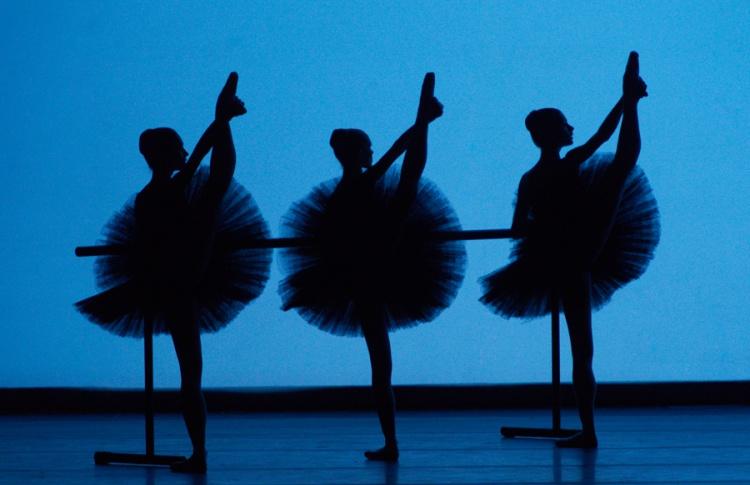 Как создается балетный спектакль