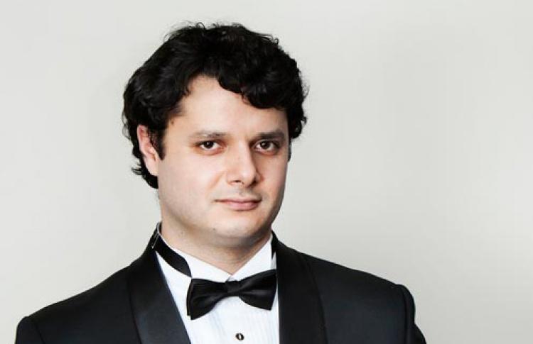 Михаил Гантварг и Чингиз Османов