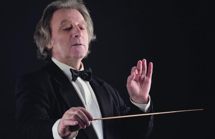 Санкт-Петербургский государственный симфонический оркестр «Классика»