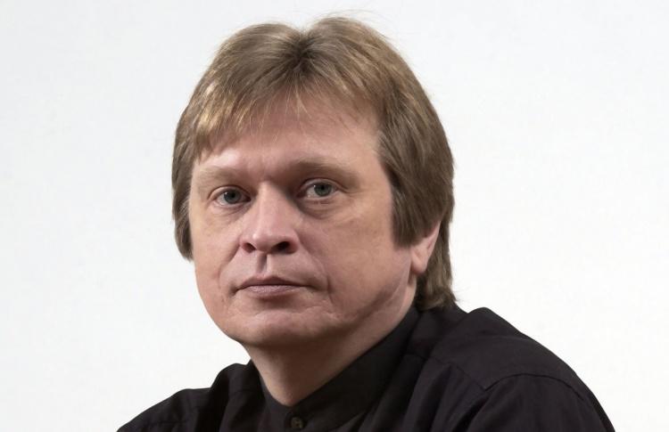 Андрей Коробейников и Николай Алексеев