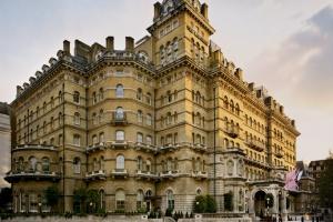The Langham London – роскошь в сердце города