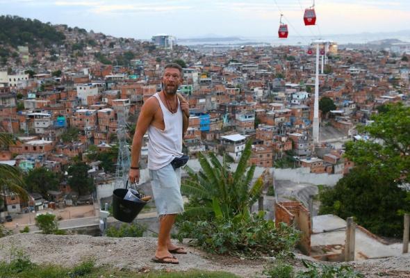Рио, я люблю тебя - Фото №4