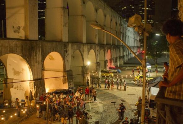 Рио, я люблю тебя - Фото №3