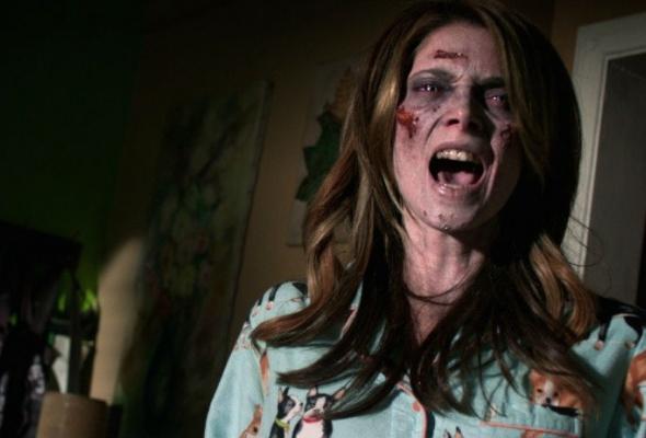 Моя девушка – зомби - Фото №1