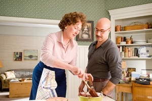 Джули и Джулия: Готовим счастье по рецепту // Julie & Julia