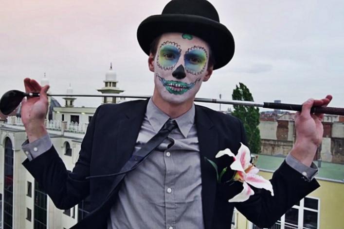 Отмечаем Хеллоуин, смотрим мультфильмы со всего света, слушаем музыку темноты — и другие идеи для нескучных выходных в Москве