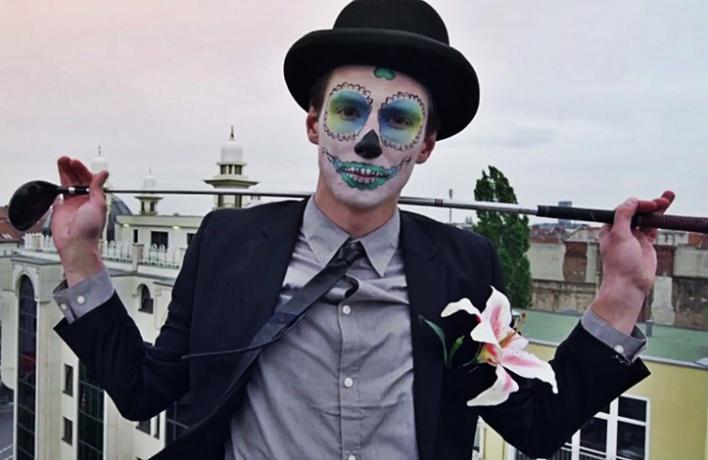 Хеллоуин-2014 — лучшее в Москве