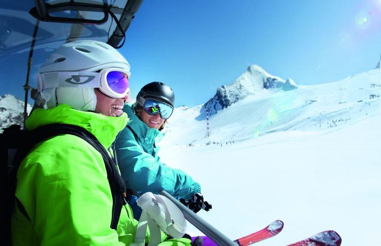 Hе пропустите горнолыжный праздник «SalzburgerLand Skitag» Зальцбургского края