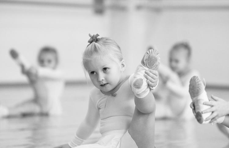 Современные методы работы с детьми средствами хореографии