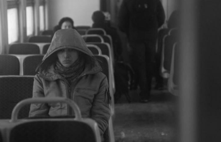 Показ фильма «Сын» и встреча с режиссером Арсением Гончуковым и съемочной группой
