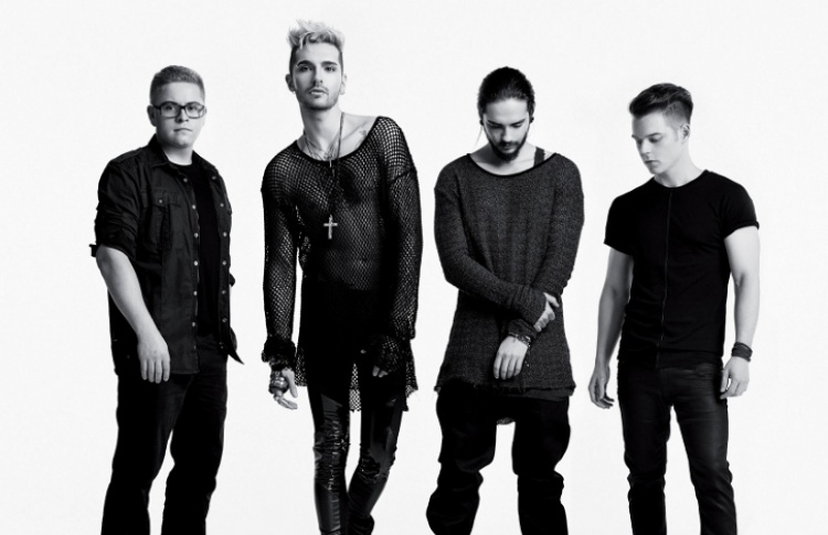Клип дня — Tokio Hotel «Love Who Loves You Back»