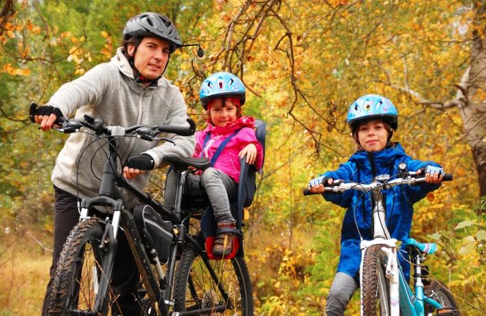 Что нужно иметь каждому велосипедисту?