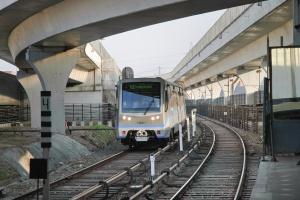 Филевскую линию метро могут закрыть на два года