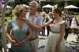 Тосканская свадьба