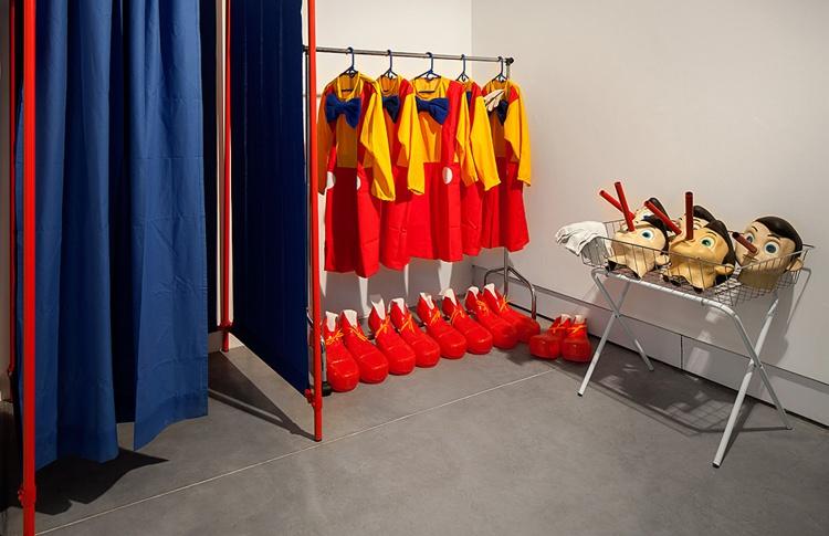 MasterCard Бесценная Москва и МАММ приглашают познакомиться с частной коллекцией произведений искусства Филиппа Коэна