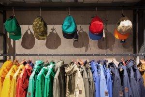 10 модных магазинов Москвы