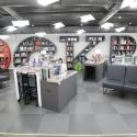 Лучшие магазины с музыкой и книгами