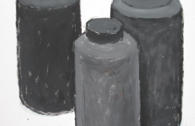 Аня Желудь. Домашняя археология