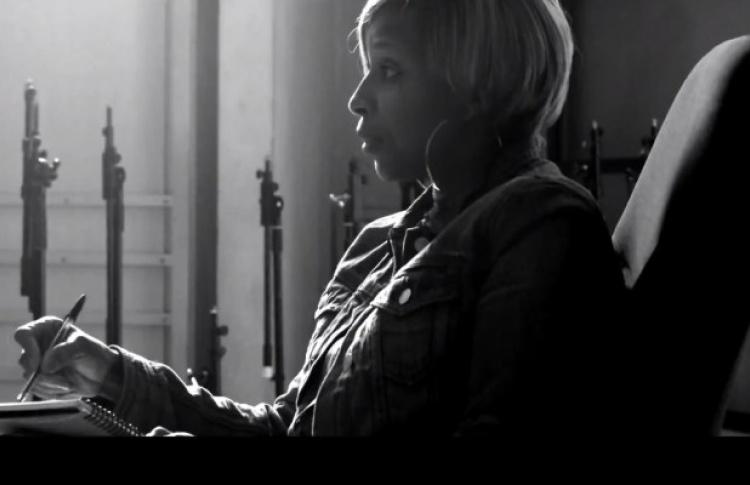 Клип дня — Mary J. Blige «Right Now»