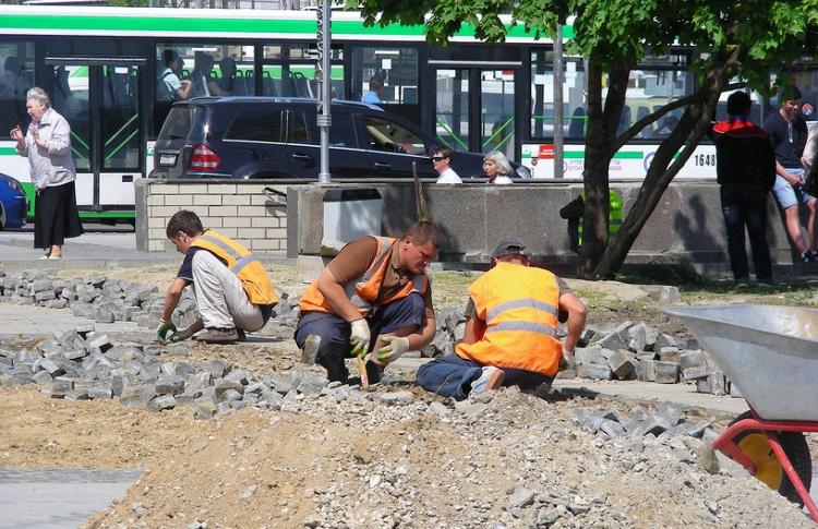 Пробки, плитка и другие провалы Москвы — главные неудачи городского правительства последних лет