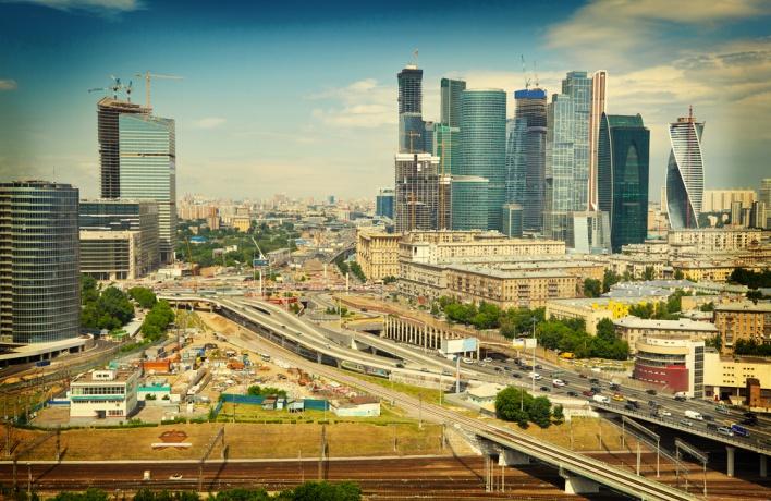 Москва выбыла из топ-20 городов по инвестиционной привлекательности