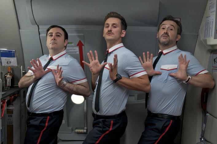 7 отличных зарубежных комедий — смотрите бесплатно онлайн