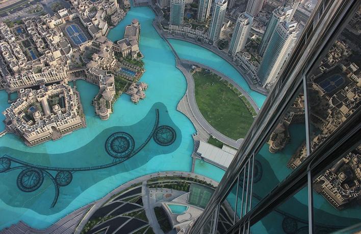 Дубай: шопинг-путеводитель