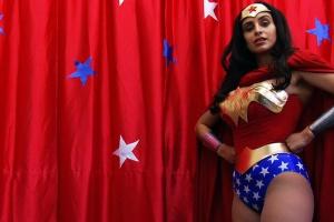 Суперженщины: нерасказанные истории американских героинь