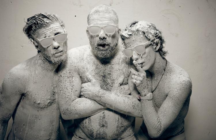 «Circus Company Night»: DJ Dop, Sety, Andrey Pushkarev