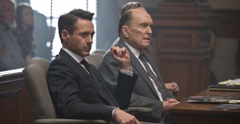 «Судья» и еще 5 хороших судебных драм