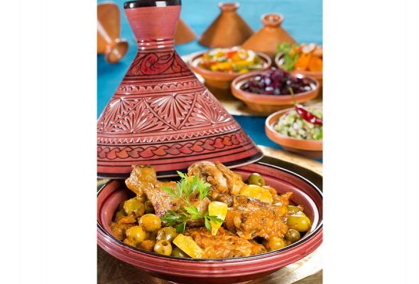 Марокко - Фото №17