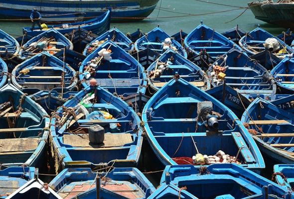 Марокко - Фото №14