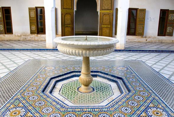 Марокко - Фото №4