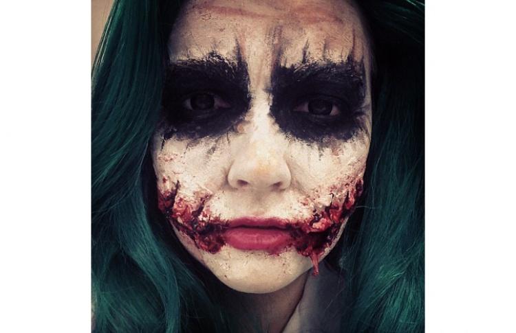 Костюм для Хеллоуина: идеи из Инстаграма