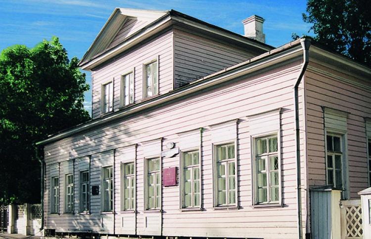 Празднование 200-летия М.Ю.Лермонтова