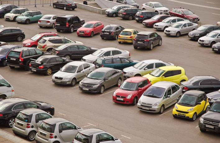 В Москве могут ввести прогрессивные тарифы на парковку