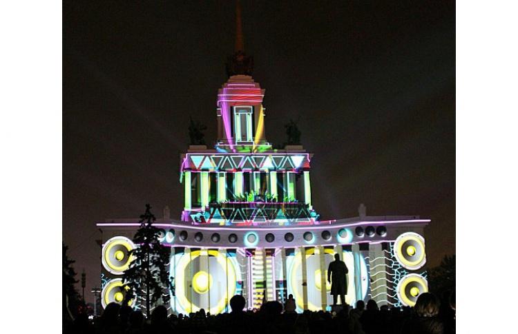 Фестиваль «Круг света-2014» в инстаграмах москвичей