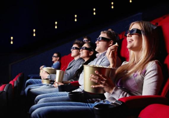 5 самых-самых городских кинотеатров