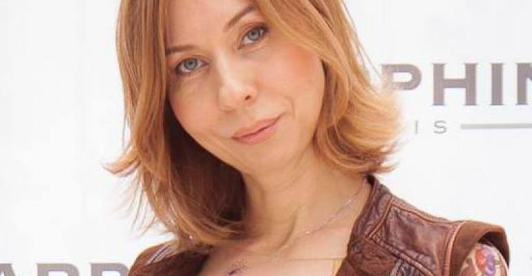 Елена Усанова о главных людях в ресторанном бизнесе
