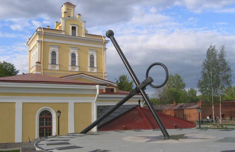 Исторический архитектурно-художественный музей Кронштадта