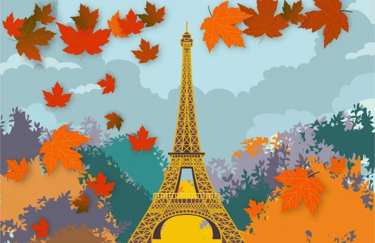 Фестиваль «Французские дни» в ТРК «Москворечье»