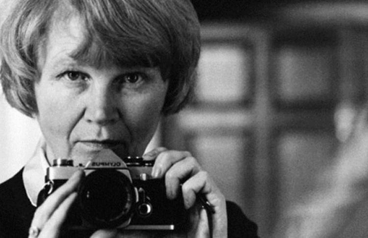 В поисках света: Джейн Боун