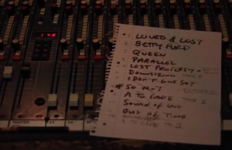 Разные песни: Пит Фидж и Терри Бикерс