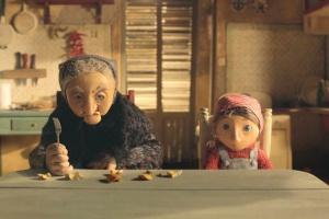 Программа короткометражного кино: Что такое анимация