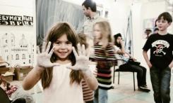 Студия искусств в Детском центре Музея Москвы