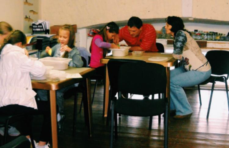 «Школа начинающего археолога»