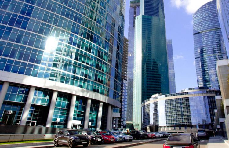 Мэр Москвы поддержал введение платного въезда в Москву-Сити